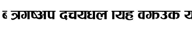 Preview of Ganesh Regular