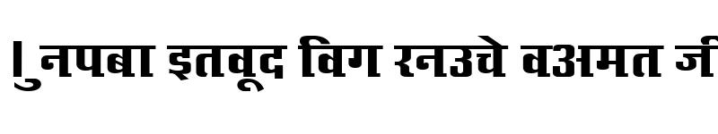 Preview of Kruti Dev 630 Normal
