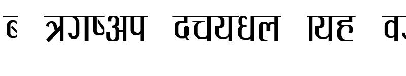 Preview of Priyatam Regular